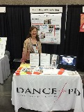 WPC Dance Booth