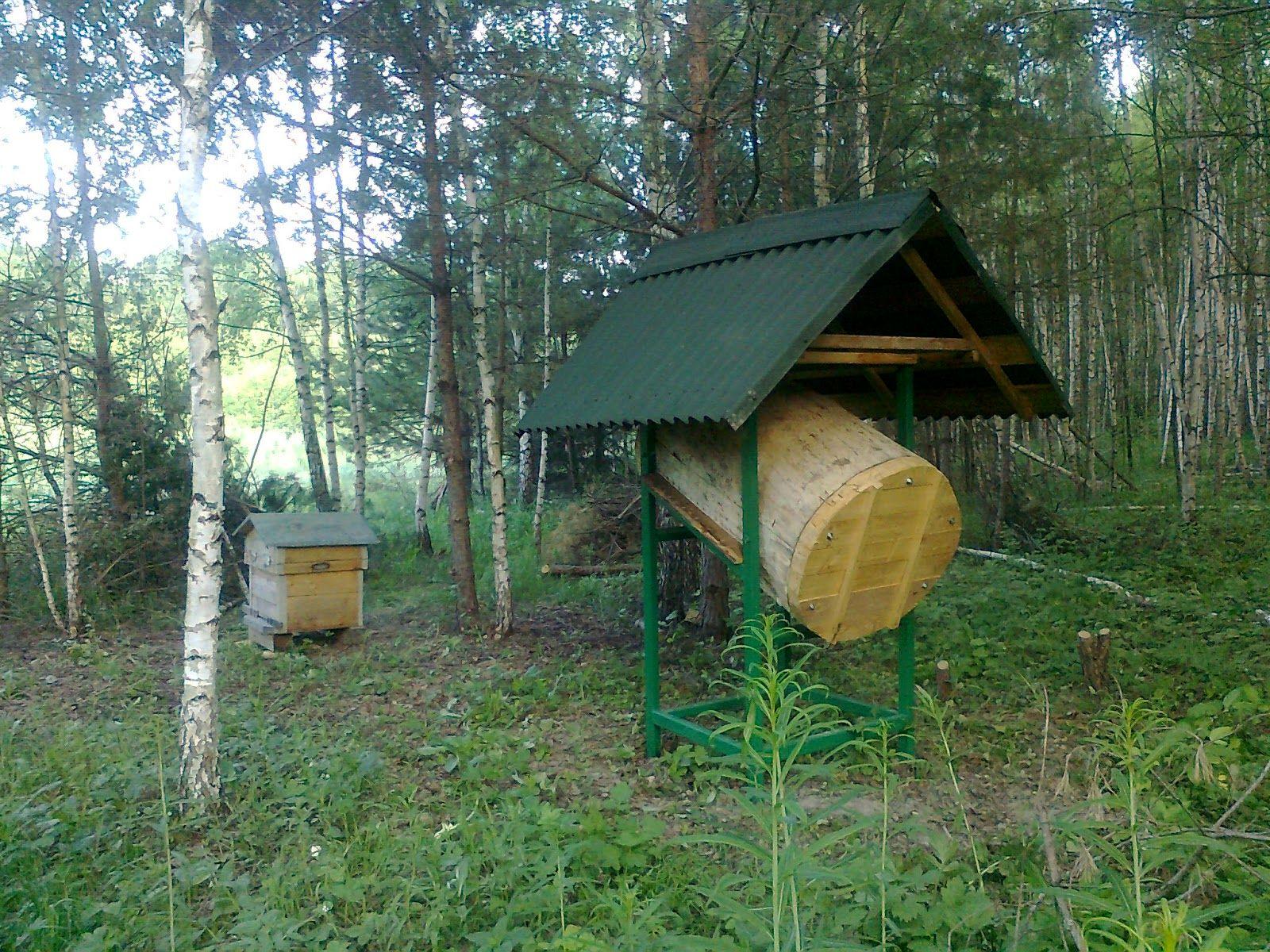 15 Евгений Чертков. Как сделать колоду для пчёл (13).jpg