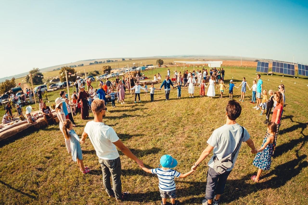 День осеннего равноденствия в поселении Радосвет (1).jpg