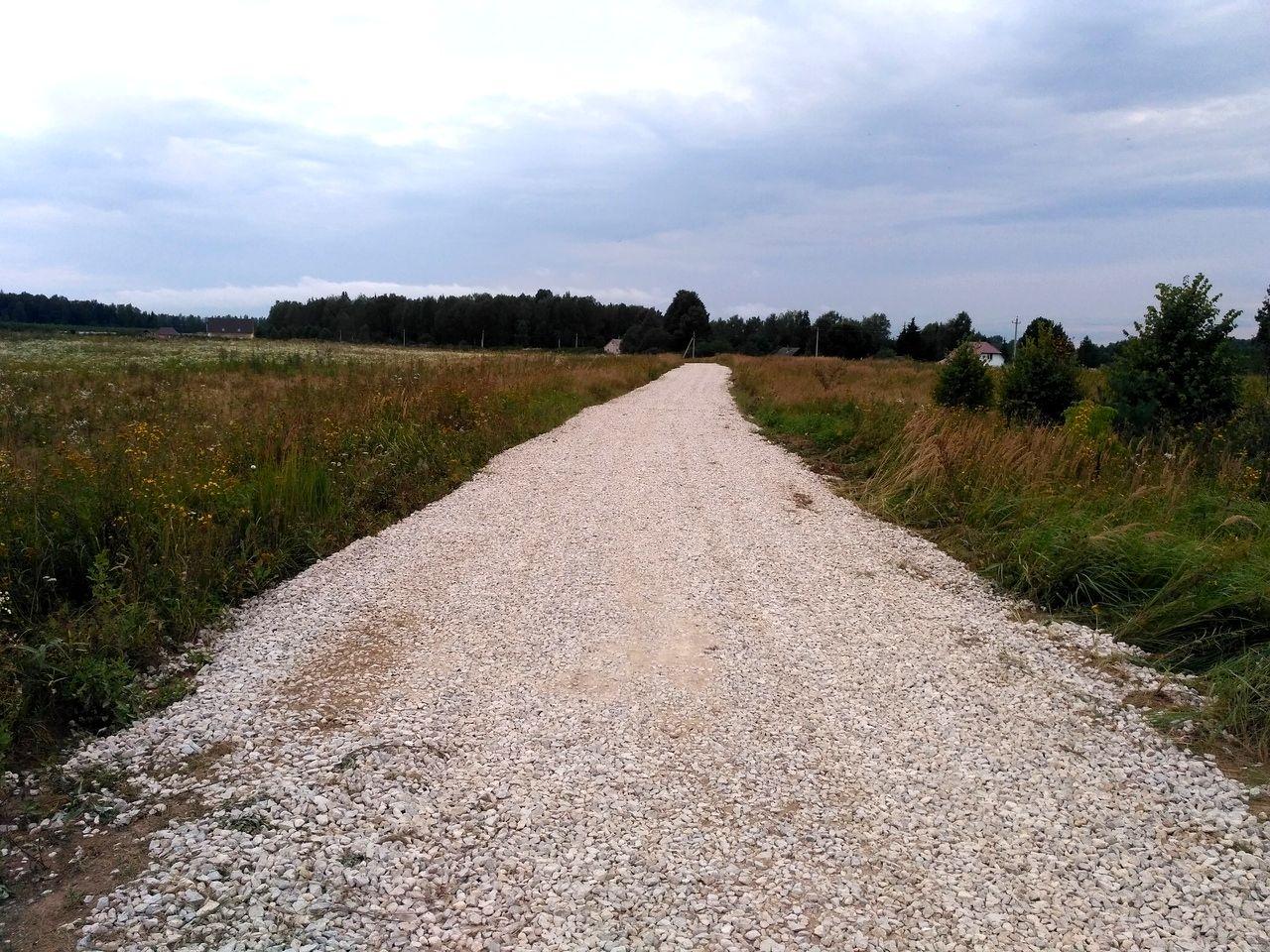 Долгожданная дорога в поселение Ковчег (1).jpg