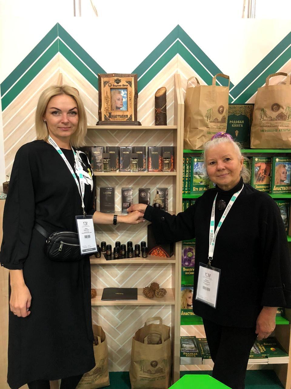 В Москве завершилась выставка WORLD FOOD (3).jpg