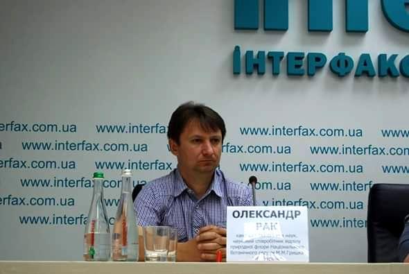 Кедры возвращаются на украинские земли .jpg