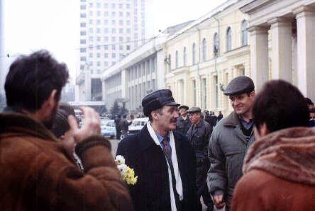 20 лет назад вышла первая газета читателей книг В.Мегре на Украине (7).jpg