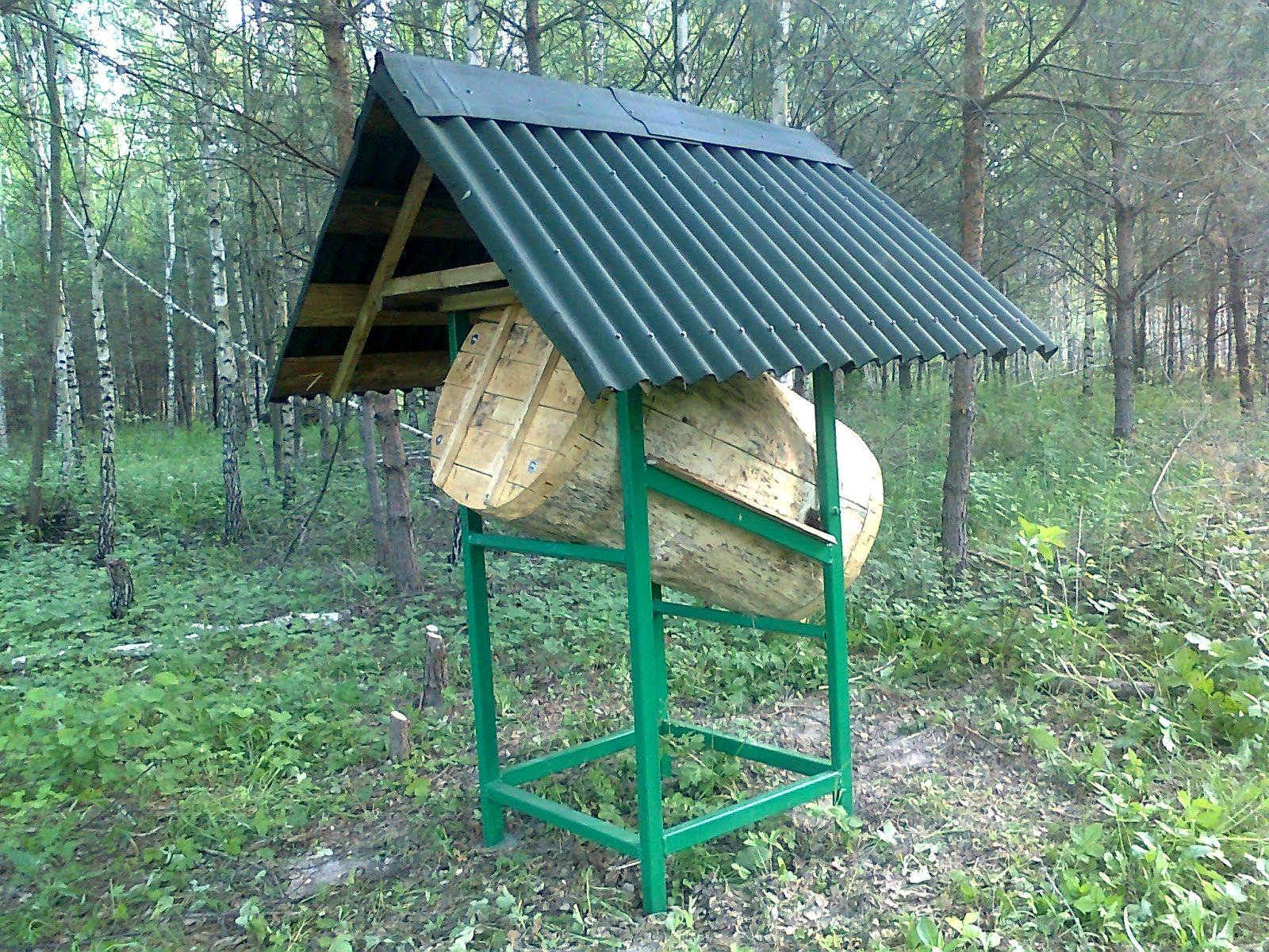 14 Евгений Чертков. Как сделать колоду для пчёл (14).jpg