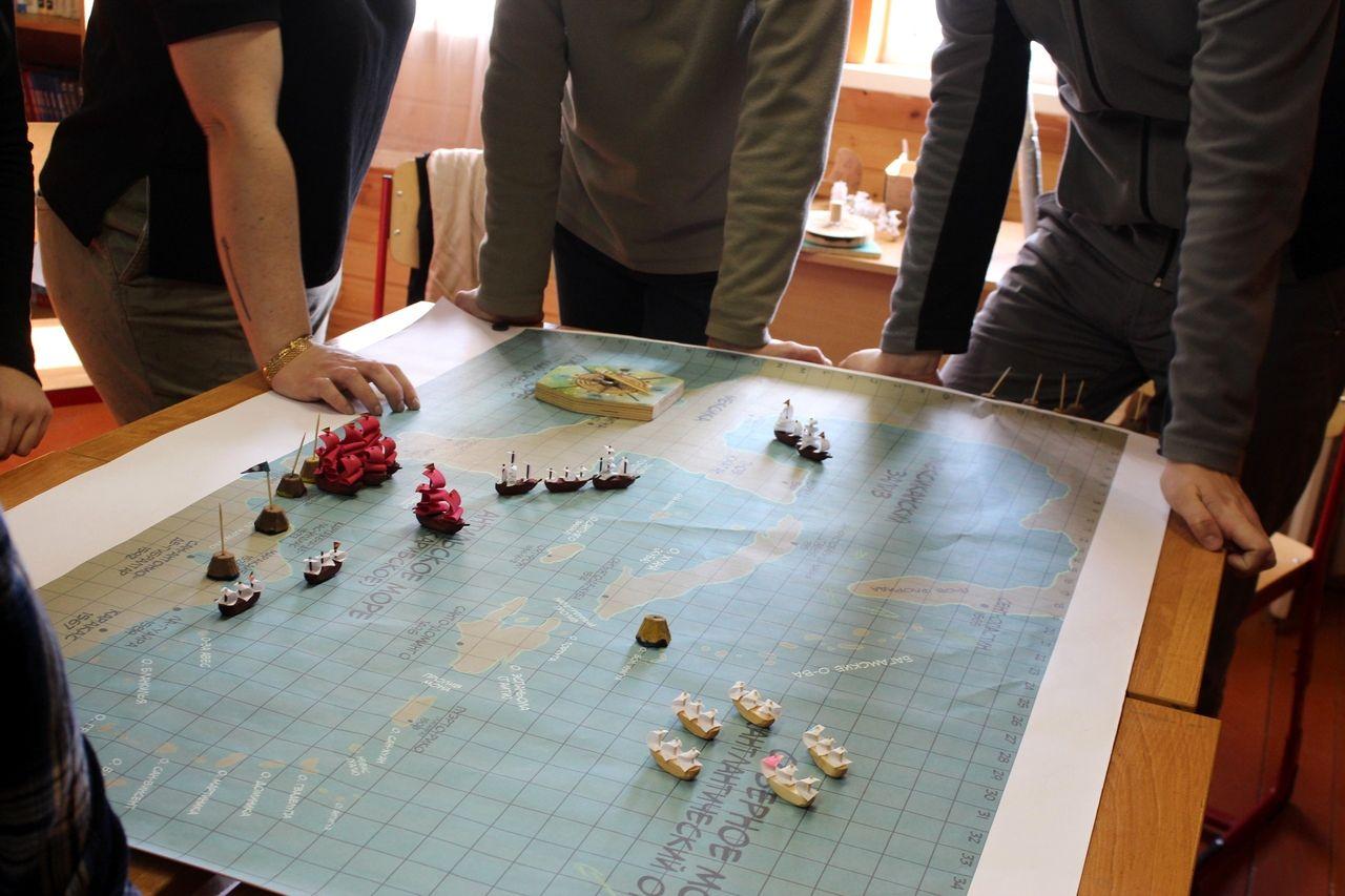 1 марта в Ковчеге играли в пиратов (2).jpg