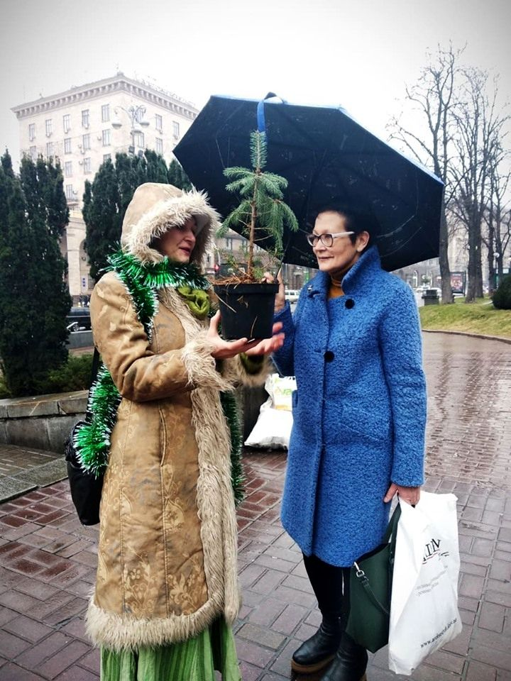 Международный Парад Эко Дедов Морозов Украины (6).jpg