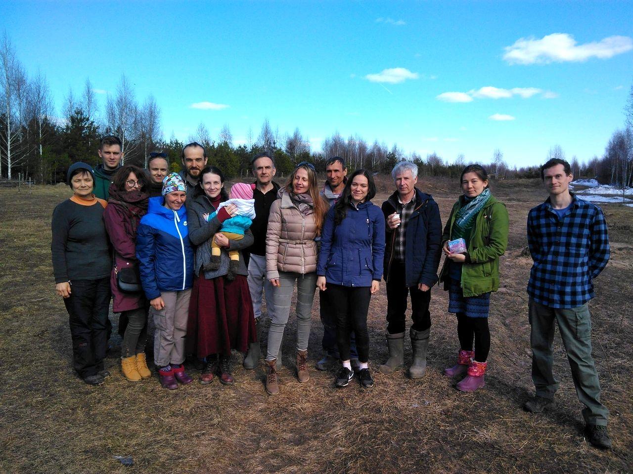 Гости из Эстонии в ПРП Лесная Поляна 1.jpg