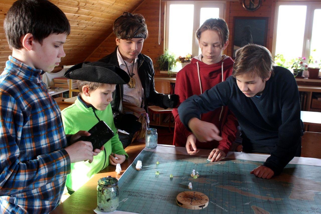 1 марта в Ковчеге играли в пиратов (6).jpg