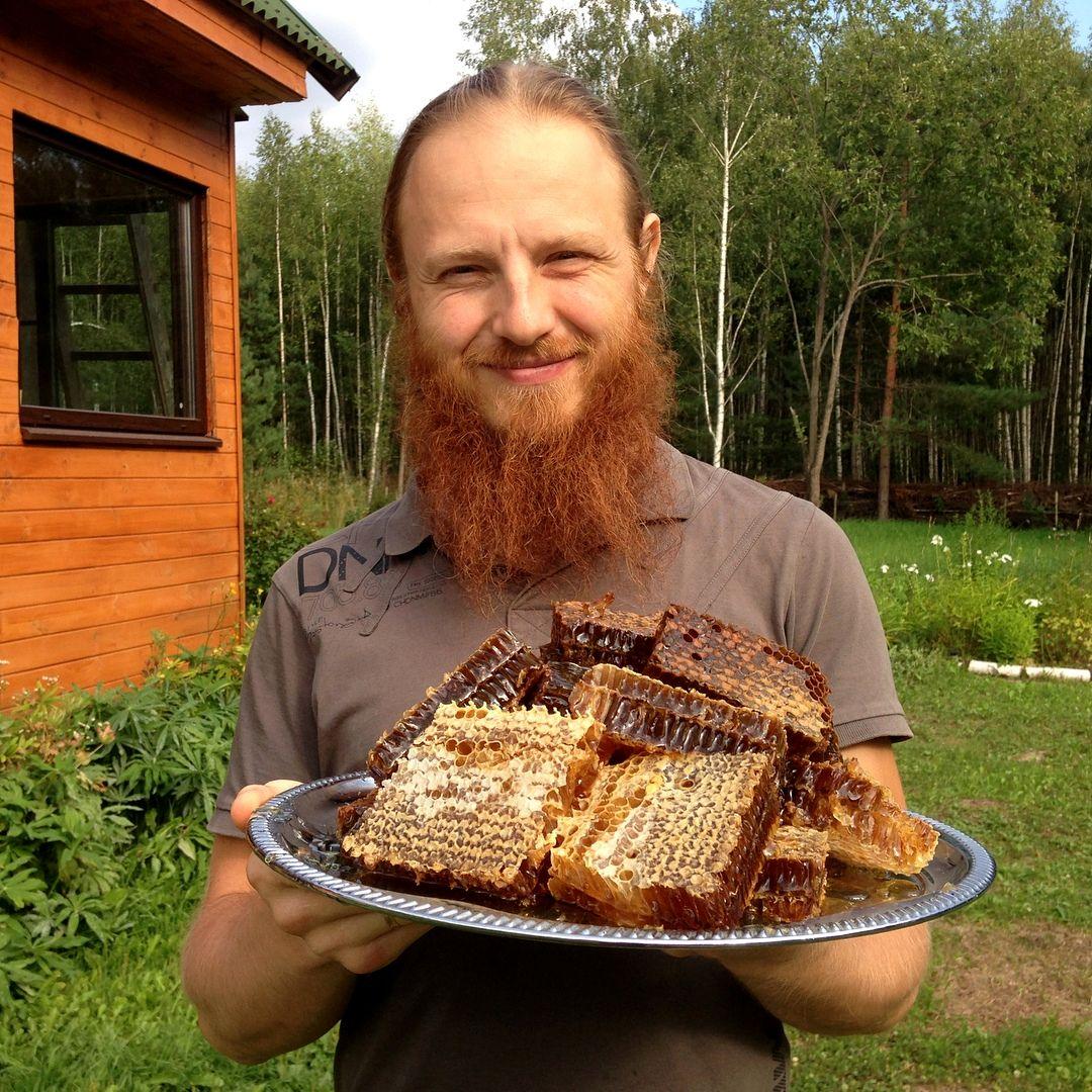 Евгений Чертков. Как сделать колоду для пчёл (15).jpg