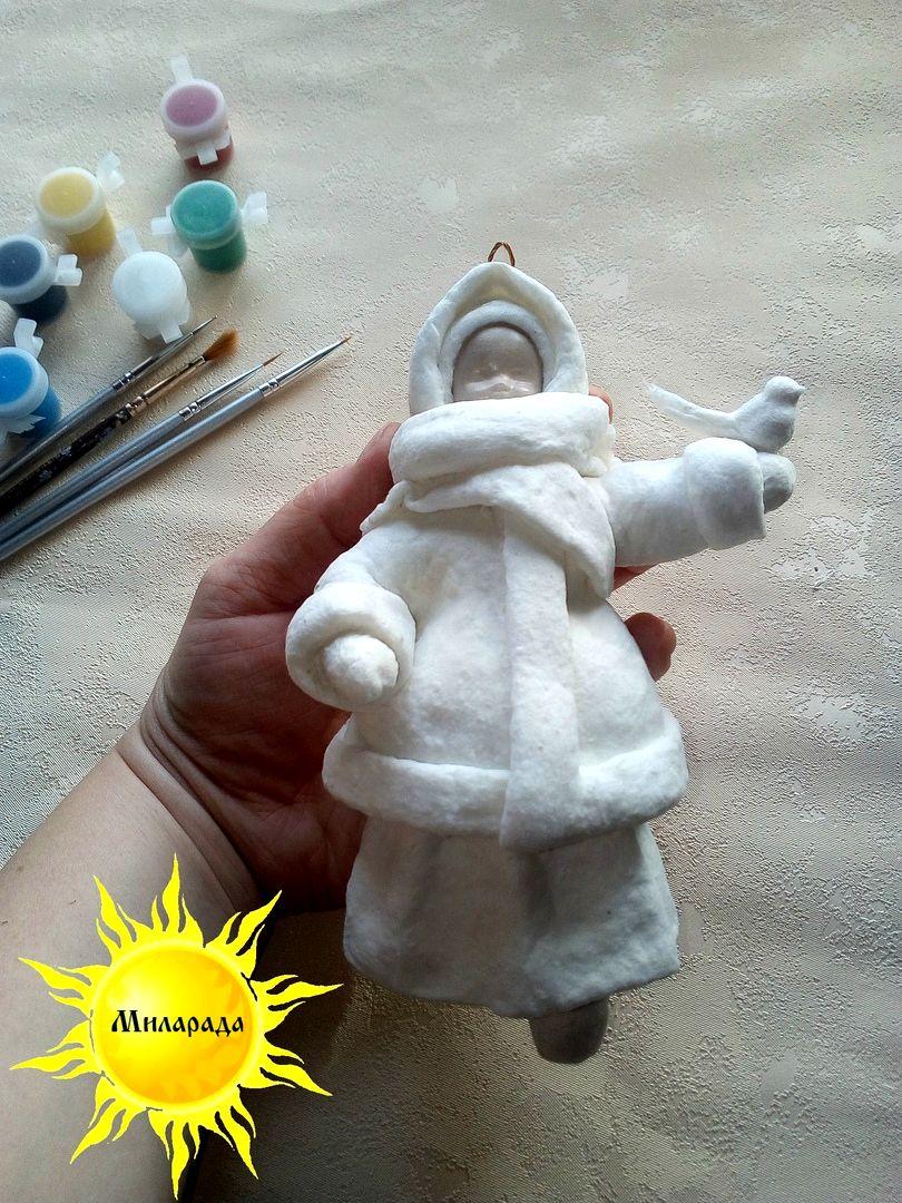 Ёлочная ватная игрушка в поместье Радость.jpg