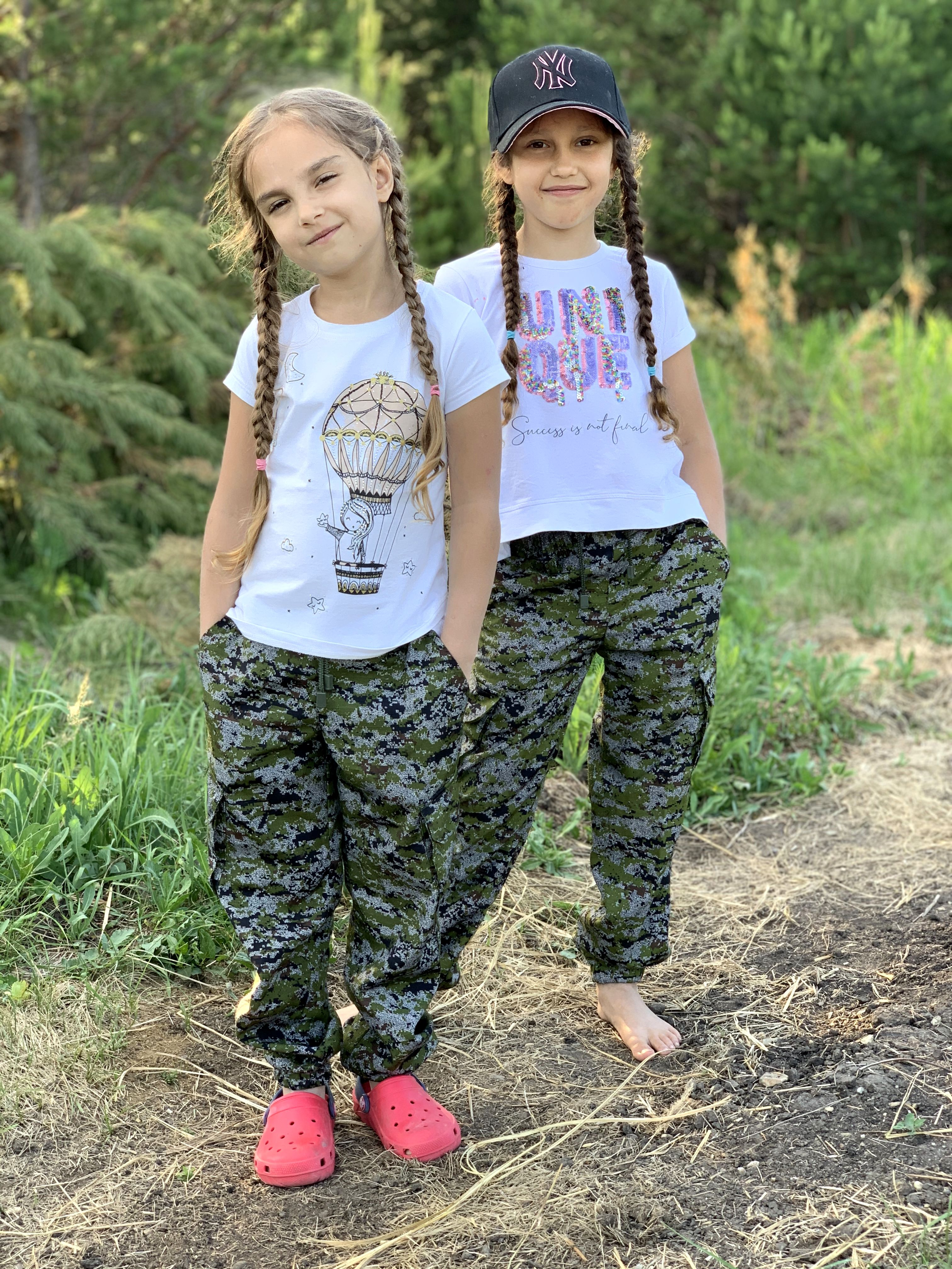 Дети семьи Караваевых обустраивают свои участочки в поместье (1).jpeg