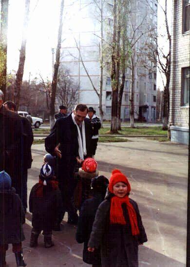 20 лет назад вышла первая газета читателей книг В.Мегре на Украине (6).jpg