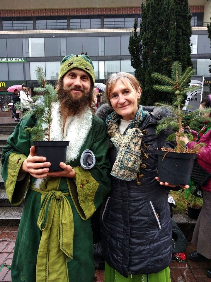 Международный Парад Эко Дедов Морозов Украины (7).jpg
