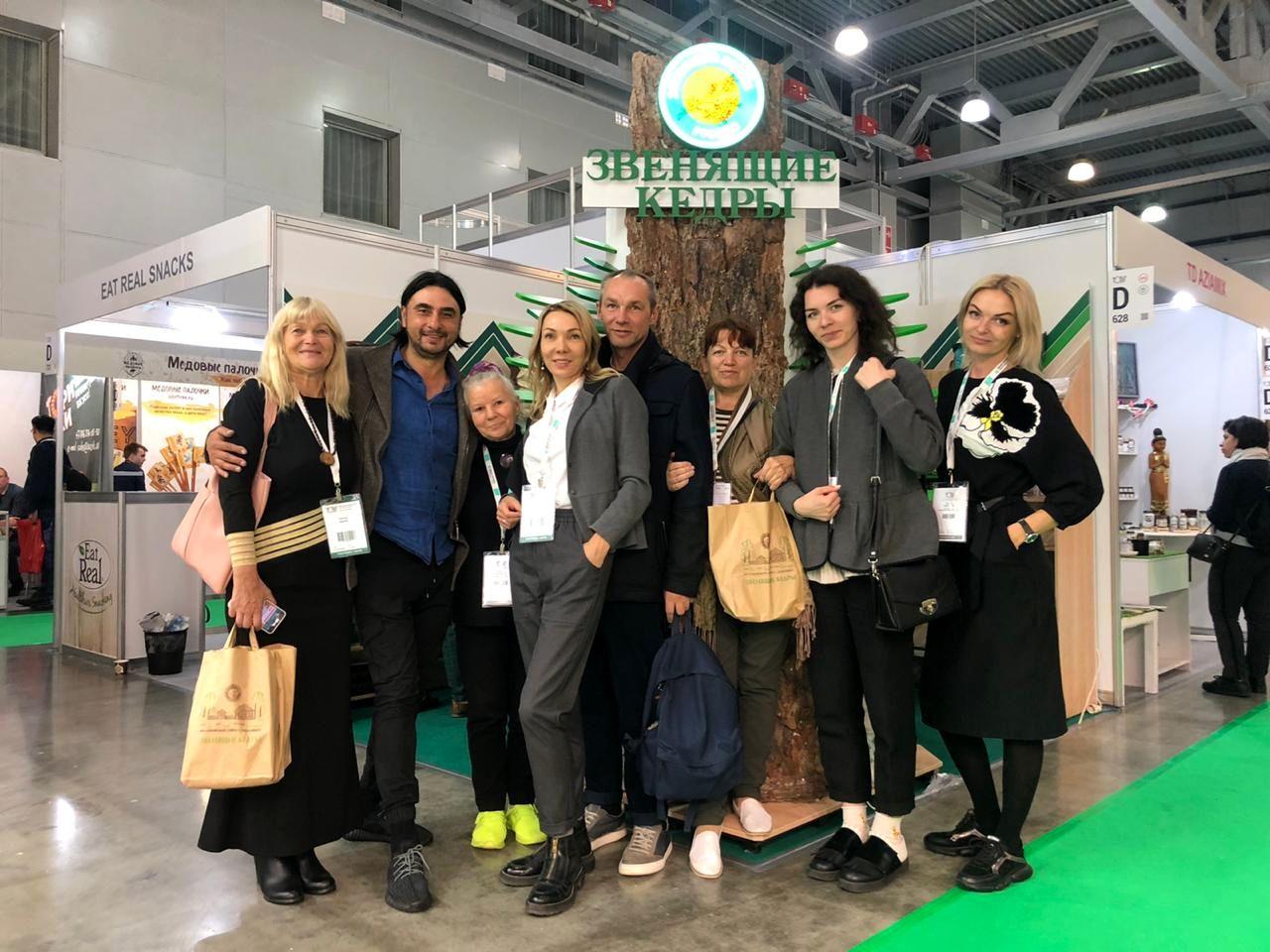 В Москве завершилась выставка WORLD FOOD (5).jpg